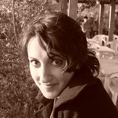 Dott.ssa Francesca Di Niccola