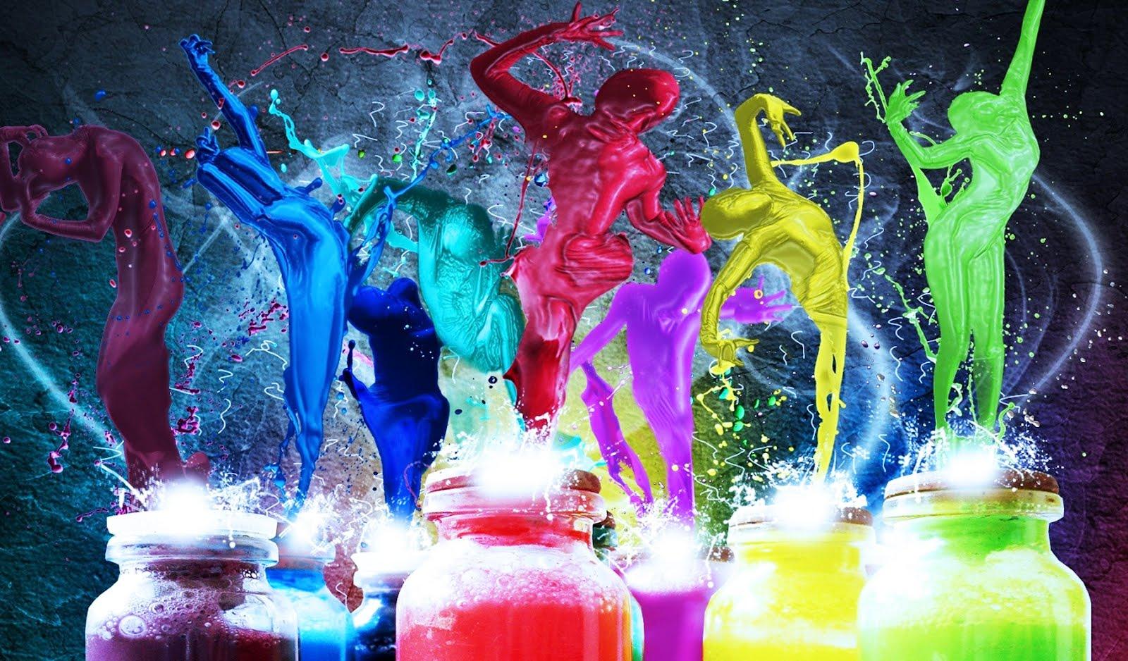 danza-dei colori